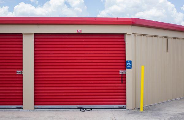 Move it Self Storage - Harlingen 7802 West Expressway 83 Harlingen, TX - Photo 2