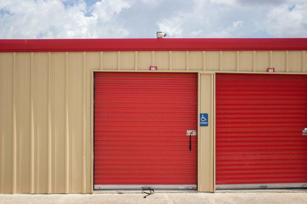 Move it Self Storage - Harlingen 7802 West Expressway 83 Harlingen, TX - Photo 3