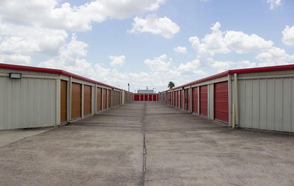 Move it Self Storage - Harlingen 7802 West Expressway 83 Harlingen, TX - Photo 4