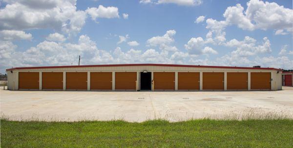 Move it Self Storage - Harlingen 7802 West Expressway 83 Harlingen, TX - Photo 5