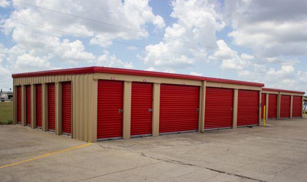 Move it Self Storage - Harlingen 7802 West Expressway 83 Harlingen, TX - Photo 9