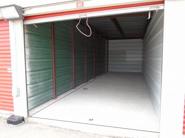 Move it Self Storage - Harlingen 7802 West Expressway 83 Harlingen, TX - Photo 12