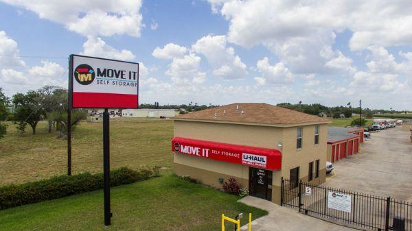 Move it Self Storage - Harlingen 7802 West Expressway 83 Harlingen, TX - Photo 0