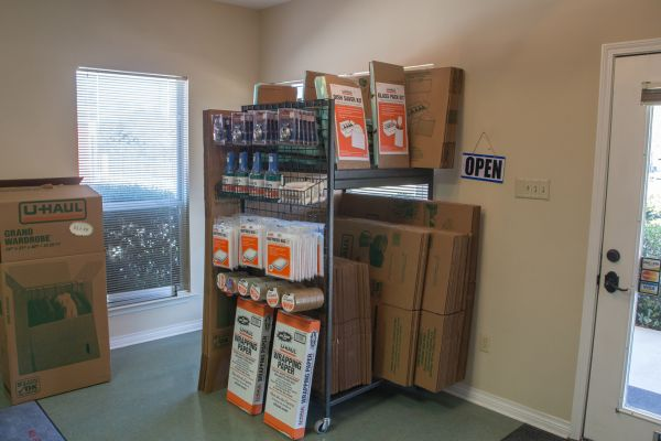 Move It Self Storage - Slidell 775 Brownswitch Road Slidell, LA - Photo 7