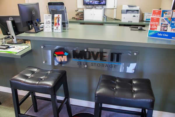 Move It Self Storage - Slidell 775 Brownswitch Road Slidell, LA - Photo 12
