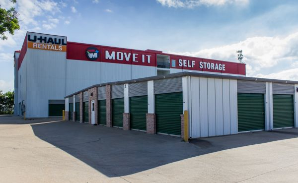 Move It Self Storage Sugarland Greatwood Lowest Rates
