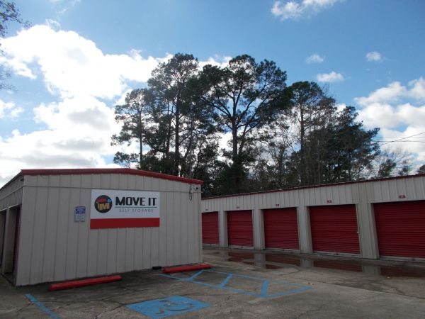 Move It Self Storage - Gulfport 365 Tegarden Road Gulfport, MS - Photo 5