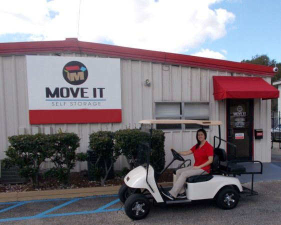 Move It Self Storage - Gulfport 365 Tegarden Road Gulfport, MS - Photo 6
