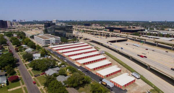 Move It Self Storage - LBJ 8500 Lbj Fwy Dallas, TX - Photo 0