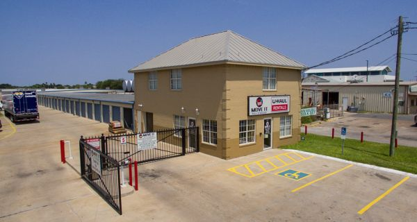 Attractive ... Move It Self Storage   Sharyland317 North Shary Road   Mission, TX    Photo 0 ...