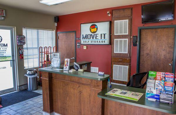 Move It Self Storage - Sharyland 317 North Shary Road Mission, TX - Photo 17