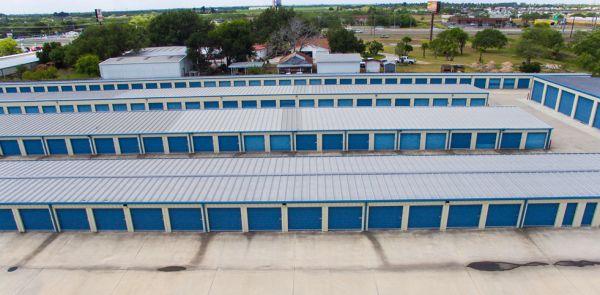 Move It Self Storage - San Benito 1770 W EXPRESSWAY 77/83 SAN BENITO, TX - Photo 1