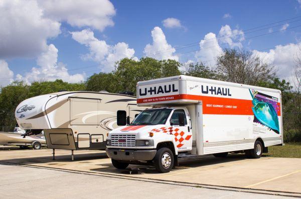 Move It Self Storage - San Benito 1770 W EXPRESSWAY 77/83 SAN BENITO, TX - Photo 11