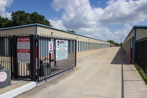 Move It Self Storage - San Benito 1770 W EXPRESSWAY 77/83 SAN BENITO, TX - Photo 12