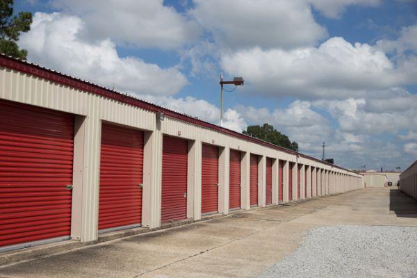 Move It Self Storage - Dawnadele Ave 9530 Dawnadele Avenue Baton Rouge, LA - Photo 4