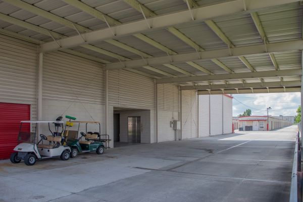Move It Self Storage - Dawnadele Ave 9530 Dawnadele Avenue Baton Rouge, LA - Photo 12