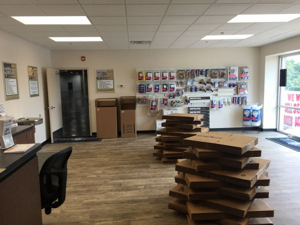 Midgard Self Storage Greenville 640 Sulphur Springs Road Greenville, SC - Photo 5