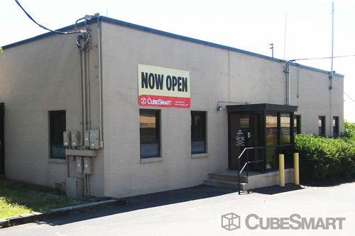 CubeSmart Self Storage - Richmond - 2601 Maury Street 2601 Maury Street Richmond, VA - Photo 1