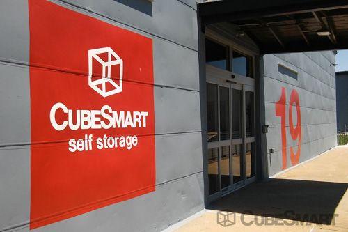 CubeSmart Self Storage - Richmond - 2601 Maury Street 2601 Maury Street Richmond, VA - Photo 3