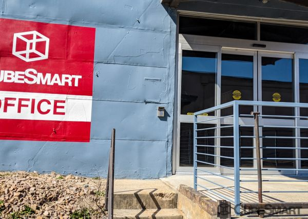 CubeSmart Self Storage - Richmond - 2601 Maury Street 2601 Maury Street Richmond, VA - Photo 0