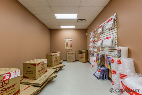 CubeSmart Self Storage - Bronx - 1260 Waters Pl 1260 Waters Pl Bronx, NY - Photo 2
