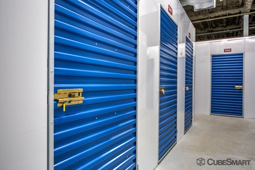 CubeSmart Self Storage - Bronx - 1260 Waters Pl 1260 Waters Pl Bronx, NY - Photo 6