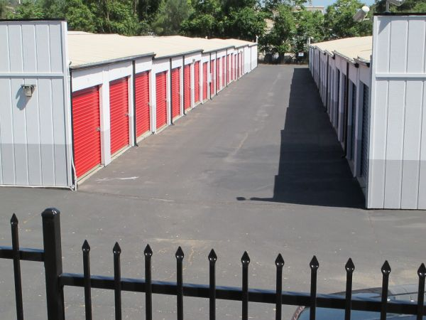 SuperStorage - Paso (24th St) 827 24th Street Paso Robles, CA - Photo 3