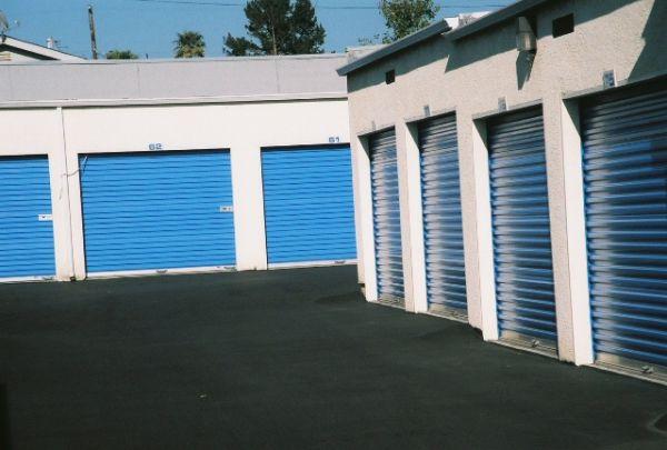 Main Mini Storage - Morro Bay 2100 Main Street Morro Bay, CA - Photo 1