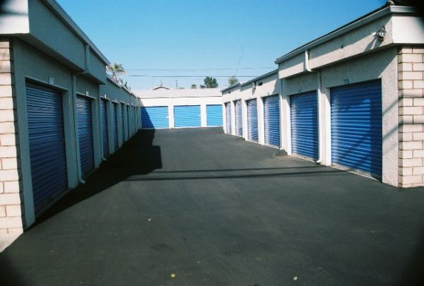 Main Mini Storage - Morro Bay 2100 Main Street Morro Bay, CA - Photo 0