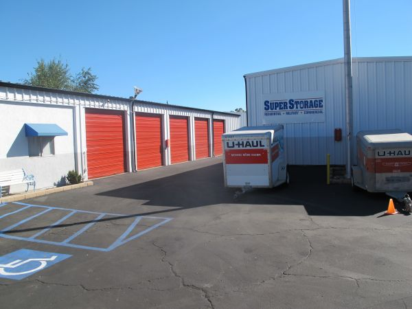 SuperStorage - Paso Robles 28th St 820 28th Street Paso Robles, CA - Photo 5