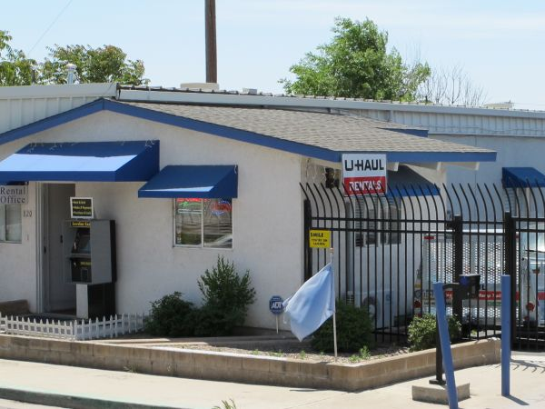 SuperStorage - Paso Robles 28th St 820 28th Street Paso Robles, CA - Photo 0