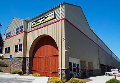 StorageMart - Airport Blvd and Main St 6 Westgate Drive Watsonville, CA - Photo 0