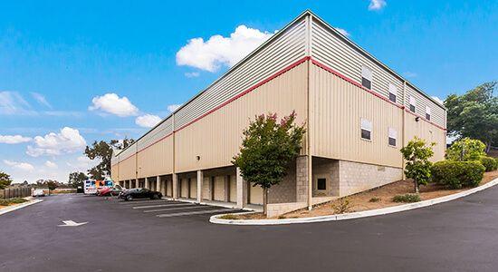StorageMart - Airport Blvd and Main St 6 Westgate Dr Watsonville, CA - Photo 3