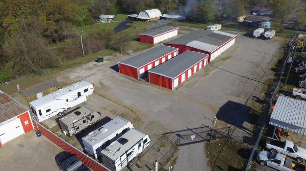 Coweta Storage South 30061 Oklahoma 51 Coweta, OK - Photo 2
