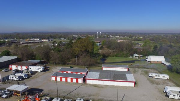 Coweta Storage South 30061 Oklahoma 51 Coweta, OK - Photo 1