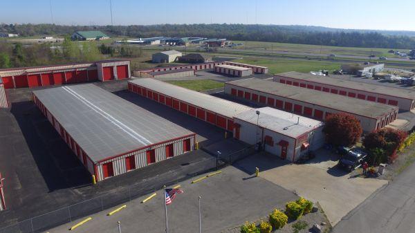 Coweta Storage North 26261 East 111Th Street Coweta, OK - Photo 2