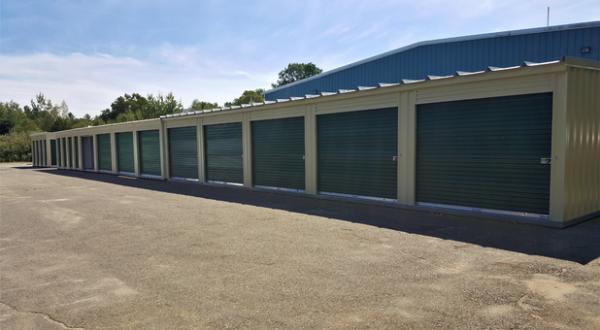 603 Storage Raymond / Candia / Auburn / Deerfield 304 Raymond Road Candia, NH - Photo 2