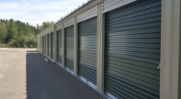 603 Storage Raymond / Candia / Auburn / Deerfield 304 Raymond Road Candia, NH - Photo 3