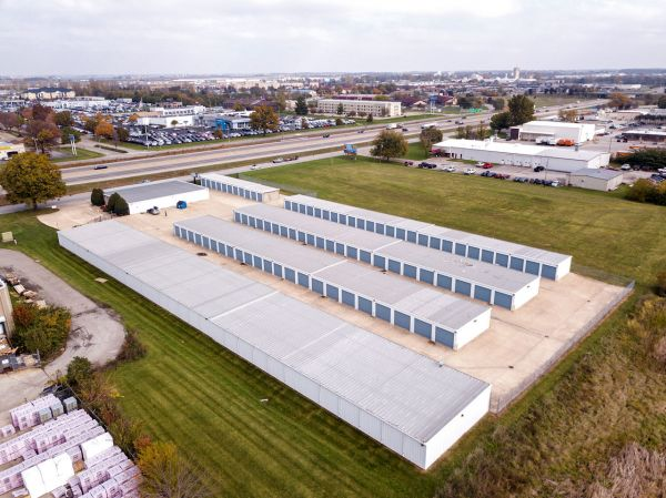Exceptionnel ... Prime Storage   Champaign   West Kenyon611 West Kenyon Road   Champaign,  IL   Photo ...