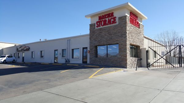 Parkside Self Storage 5905 N Nevada Ave Colorado Springs, CO - Photo 0