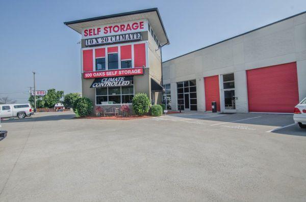 100 Oaks Self Storage 4320 Kenilwood Drive Nashville, TN - Photo 2