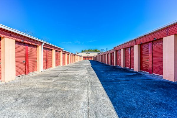 24 Hour Self Storage 4019 Augusta Road Garden City, GA - Photo 2