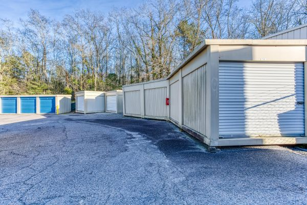 AAA Self Storage 3440 Milledgeville Road Augusta, GA - Photo 2