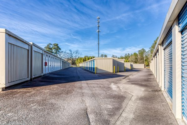 AAA Self Storage 3440 Milledgeville Road Augusta, GA - Photo 0