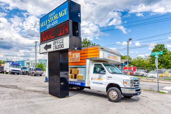Abbott Trinity Self Storage 2021 Pittway Drive Nashville, TN - Photo 1