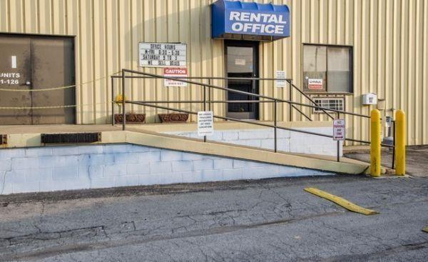 Abbott West Self Storage 3020 Charlotte Avenue Nashville, TN - Photo 3