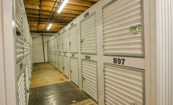Abbott West Self Storage 3020 Charlotte Avenue Nashville, TN - Photo 5
