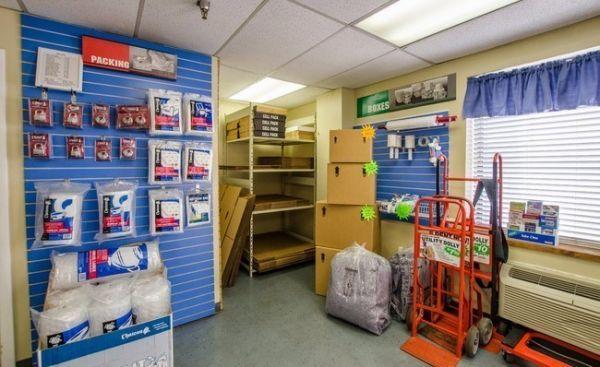 Abbott West Self Storage 3020 Charlotte Avenue Nashville, TN - Photo 6