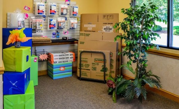 All About Storage - Concord 593 Wilshire Avenue Southwest Concord, NC - Photo 3