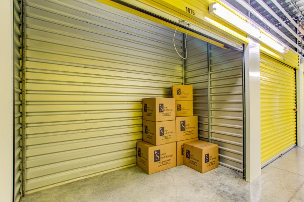 Simply Self Storage - Clear Lake, TX - Bay Area Blvd 650 Bay Area Boulevard Houston, TX - Photo 4